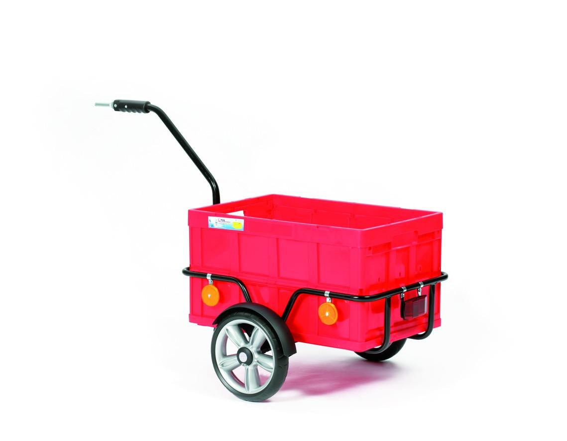 andersen fahrradanh nger caddy easy trolley am fahrrad andersen einkaufstrolley shop. Black Bedroom Furniture Sets. Home Design Ideas
